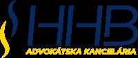 HHB advokátska kancelária s.r.o. Logo